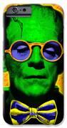 Dapper Monster IPhone Case by Gary Grayson