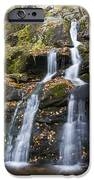 Dark Hollow Falls Shenandoah National Park IPhone Case by Pierre Leclerc Photography