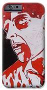 Dawn Of The Dead Print 1 IPhone Case by Sam Hane