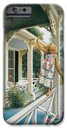 Delicate Balance IPhone Case by Greg Olsen