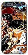 Desert Canyon Part I IPhone Case by Eric Moore