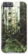 Discounted Memory IPhone Case by Andrew Paranavitana