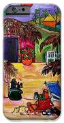 Dive Shack IPhone Case by Patti Schermerhorn