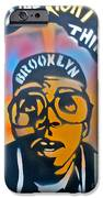 Do The Right Thing IPhone Case by Tony B Conscious