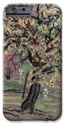 Dogwood IPhone Case by Donald Maier