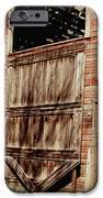 Doors Open IPhone Case by Julie Hamilton