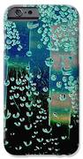 Drops Of Rain IPhone Case by Shirley Sirois