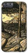 Early Morning IPhone Case by Samuel Palmer