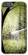 Enchanted IPhone Case by Charlene Zatloukal