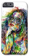 Enigma IPhone Case by Callie Fink