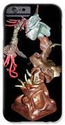 Exotic Fantasy IPhone Case by Afrodita Ellerman