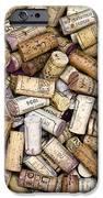 Fine Wine Corks IPhone Case by Frank Tschakert