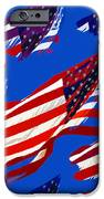 Flags American IPhone Case by David Lee Thompson