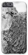 Frozen Dinner IPhone Case by Mike  Dawson