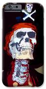Gasparilla Work Number 5 IPhone Case by David Lee Thompson