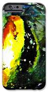 Glass Abstract 83 IPhone Case by Sarah Loft