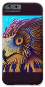 Golden Silence IPhone Case by Brian  Commerford