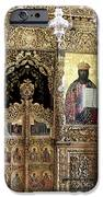 Greek Orthodox Alter IPhone Case by John Rizzuto