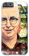 Gurney J. Godrey IPhone Case by John D Benson
