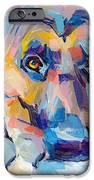 Hagen IPhone Case by Kimberly Santini