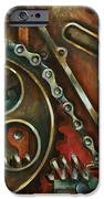 Harmony IPhone Case by Michael Lang