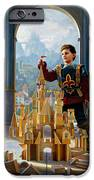 Heir To The Kingdom IPhone 6s Case by Greg Olsen