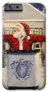Ho Ho Go... IPhone Case by Jack Skinner