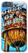 House Of Blues Orlando IPhone Case by Corky Willis Atlanta Photography