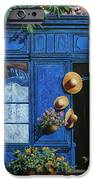 I Cappelli Gialli IPhone Case by Guido Borelli
