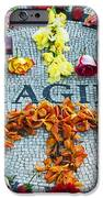 Imagine Peace IPhone Case by Sharla Gentile