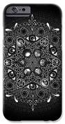 Inclusion IPhone Case by Matthew Ridgway