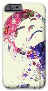 Jack Nicholson IPhone Case by Naxart Studio