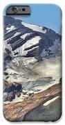 Jackson Glacier - Glacier National Park Mt IPhone Case by Christine Till