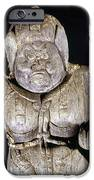 Japan: Buddhist Statue IPhone Case by Granger