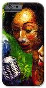 Jazz  Ray Song IPhone Case by Yuriy  Shevchuk