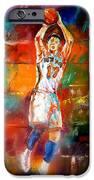 Jeremy Lin New York Knicks IPhone 6s Case by Leland Castro