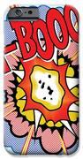Ka-booom IPhone Case by Gary Grayson