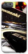 Kawasaki IPhone Case by Stelios Kleanthous
