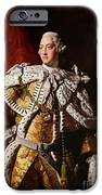 King George IIi IPhone 6s Case by Allan Ramsay
