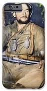 Korean War: G.i., 1950 IPhone Case by Granger