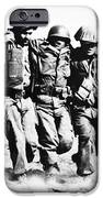 Korean War: Pork Chop Hill IPhone Case by Granger