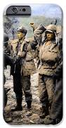 Korean War: Prisoners IPhone Case by Granger