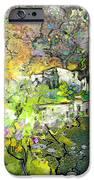 La Provence 07 IPhone Case by Miki De Goodaboom