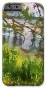 Lakeshore IPhone Case by Anthony Caruso