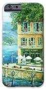 Le Port IPhone Case by Marilyn Dunlap