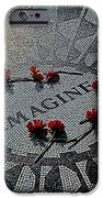 Lennon Memorial IPhone 6s Case by Chris Lord