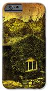 Little House IPhone Case by Svetlana Sewell