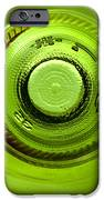 Looking Deep Into The Bottle IPhone Case by Frank Tschakert