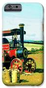 Lord Fisher IPhone Case by Dominic Piperata