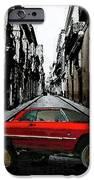 Low Rider IPhone Case by Monday Beam